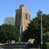 All Saints Church, Beeby