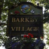 Barkby Village Sign