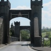 Middleham Bridge, Middleham