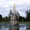 Diana Fountain, Bushey Park