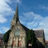 Christ Church Oswestry