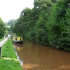 Canal at Talybont