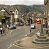Ambleside Market Cross