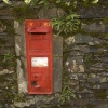 Postbox Ambleside