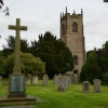 St John's Church, Church Mayfield