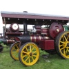 Cranford Kettering Steam Rally