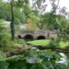 The Bridge at Bibury