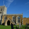 St Andrew's Church, Twyford