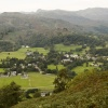 Grasmere from Brackenfell 4