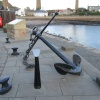 Admiralty Anchor