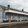 North Queensferry Station