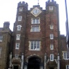 St James Palace, London