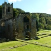 Mount Grace Priory, N Yorks