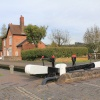 Bratch locks, Wombourne