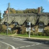 Blisworth Cottages