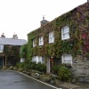 Cartmel Village Centre.