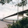 River Severn Suspension Bridge
