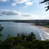 Goodrington Sands, near Paignton.