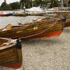 Boats at Bowness