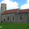 Gissing Church