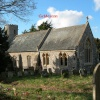 Geldeston Church