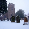 Thurmaston Church