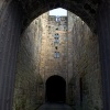 Gateway at Alnwick Castle