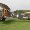 Bristol Fighter F.2B Old Warden