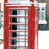 Fillongley telephone box