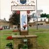 Downham Market Village Sign