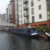 City Centre Narrowboats