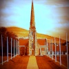 St Johns Chapel, Tynwald Church