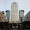 Canary Wharf Towers, London