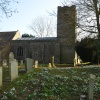 St Thomas's Church, Catthorpe