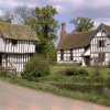 Lower Brockhampton Hall