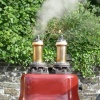 Steam Railway - Douglas, Isle of Man
