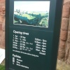 Information - Lindisfarne Priory