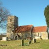 St Peter's Church, Chillesford