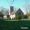 Kirby Bedon Church