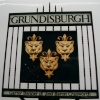 Grundisburgh Village Sign