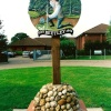 Beetley Village Sign