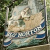 Blo'Norton Village Sign
