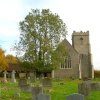 Barnham St. Mary's Church