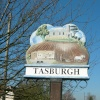 Tasburgh Village Sign