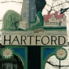 Hartford Village Sign
