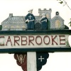 Carbrooke Village Sign