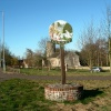 Colney Village Sign