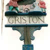 Griston Village Sign