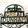 Great Dunham Village Sign