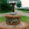 Foulden Village Sign